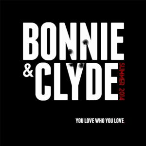 Lake Country Playhouse Stages BONNIE & CLYDE, Now thru 7/27