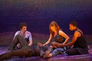 BWW Reviews: Stratford Festival's A Midsummer Night's Dream: A Chamber Play