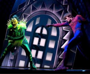 Playwright Glen Berger Talks SPIDER-MAN: TURN OFF THE DARK on Geek's Guide to the Galaxy Podcast