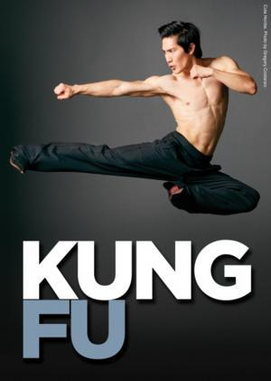 David Henry Hwang's KUNG FU with Cole Horibe Opens at Signature Theatre Today