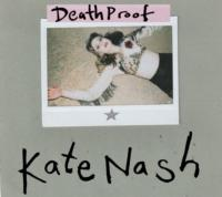 KATE NASH to Release Third Album 'Girl Talk' in 2013