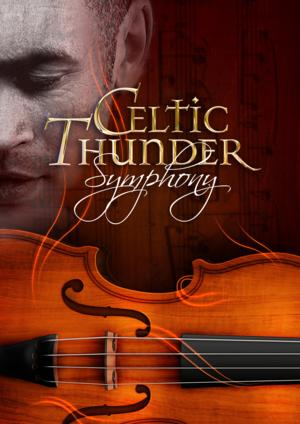 CELTIC THUNDER to Perform with the Pittsburgh Symphony Orchestra, 12/9