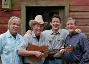 The Rural Characters Set for WICA's Local Artist Series Benefit Concert This Weekend