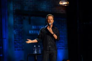 Comedy Central Premieres DAVID SPADE: MY FAKE PROBLEMS Tonight
