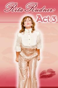 SoCal's Laguna Playhouse Welcomes RITA RUDNER: ACT 3, 8/24-26