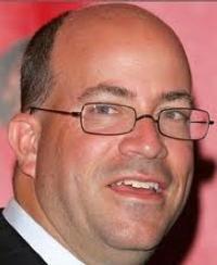 Jeff Zucker is New President of CNN?