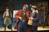 BWW Reviews: A Wonderfully Delightful MUCH ADO at Great Lakes Theater
