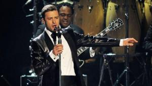 Justin Timberlake to Perform on 2013 AMA's For First Time as Solo Artist