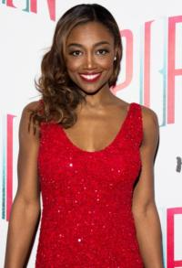 Patina Miller Gets Engaged on PIPPIN's Opening Night!