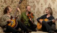 Sultans of String to Celebrate MOVE CD Release at Bridge Street Live, 3/13