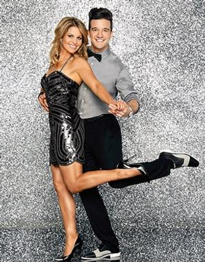 DWTS' Mark Ballas 'Seriously Injured'; May Not Compete in Tonight's Finale
