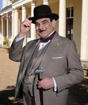 Acorn TV to Air Series Finale of  Agatha Christie's POIROT Series