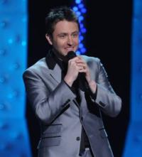 CHRIS HARDWICK: MANDROID Stand-Up Special to Air on Comedy Central 11/10