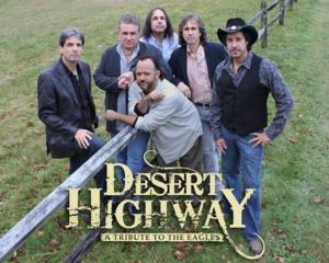 Desert Highway to Return to Downtown Cabaret Theatre, 4/12-13