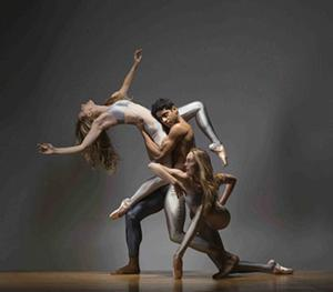 BWW Reviews: Kathryn Posin Brings Contemporary Ballet and Voices of Bulgaria and America To the 92nd St. Y