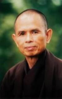 Thich Nhat Hanh's FEAR Provides a Path for Fearless Living