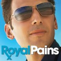 ROYAL PAINS Season Premiere to Be Two Hour Wedding Movie Event on USA 12/16