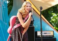 Claudia Lee to Perform 'Take My Hand' on The CW's HART OF DIXIE Tonight, 10/9