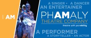Phamaly Theatre Company Receives National Endowment for the Arts Grant