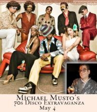 Michael Musto Returns to 54 Below with 70s DISCO EXTRAVAGANZA Tonight