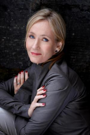 J.K. Rowling Sends Letter from 'Dumbledore' to Shooting Survivor