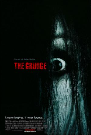 THE GRUDGE Reboot in the Works