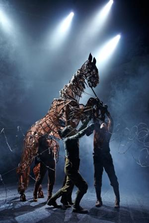 National Theatre Lets WAR HORSE Musicians Go; Opts for Pre-Recorded Soundtrack