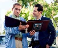 DINNER FOR SCHMUCKS Among Upcoming Events on Comedy Central