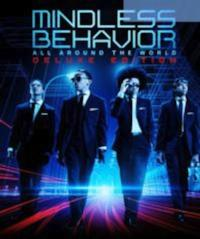 Mindless Behavior's ALL AROUND THE WORLD Debuts at #1 on Billboard's R&B/Hip Hop Chart