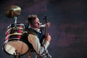 BWW Reviews: Independent Shakespeare Co. Revels in Downton Abbey-Inspired TWELFTH NIGHT