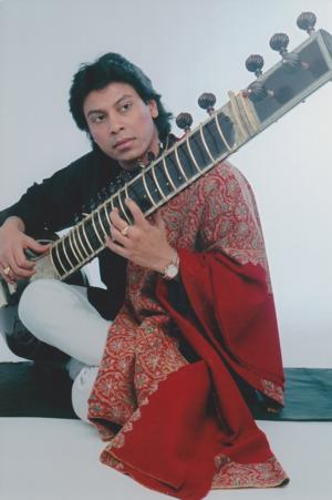 The Alden in McLean to Welcome Ustad Shafaat Khan, 10/19