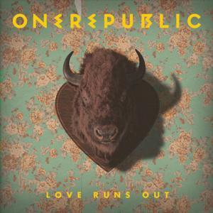 FIRST LISTEN - OneRepublic's New Single 'Love Runs Out'