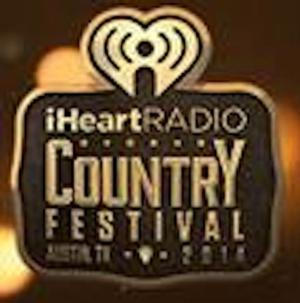 CMT to Livestream IHEARTRADIO COUNTRY FESTIVAL this Weekend