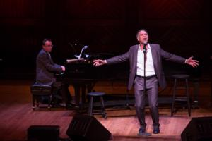 BWW Review: Some Enchanted Evening with Brian Stokes Mitchell at Celebrity Series of Boston