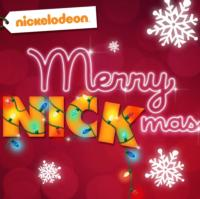 Rachel Crow & More Featured on Nickelodeon's MERRY NICKMAS Album, Available Today