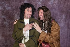 Hawaii Pacific University to Present Moliere's TARTUFFE, 11/15-12/8