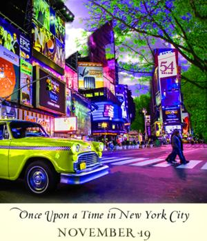 Songs by Bowen, Thompson and More Set for ONCE UPON A TIME IN NEW YORK CITY 3 at 54 Below Tonight