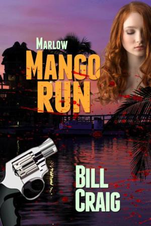 Absolutely Amazing eBooks Presents MARLOW: MANGO RUN