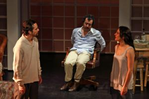BWW Reviews: LA MUERTE Y LA DONCELLA Is Near Perfection at Kennedy Center