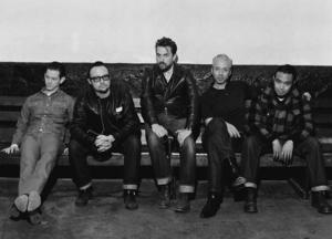 JD McPherson Comes to the Fox Theatre, 11/12; Tickets on Sale Tomorrow