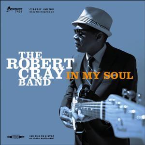 Singer-Songwriter Robert Cray Begins UK Tour, May 2