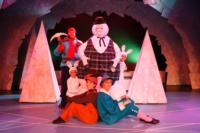 BWW-Reviews-Growing-Stages-Rudolph-the-Red-Nosed-Reindeer-20010101