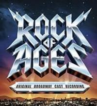 ROCK OF AGES Returns to Toronto in March