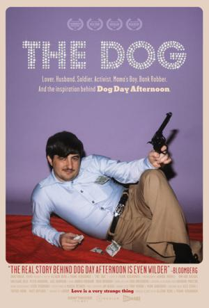 Documentary THE DOG in Theaters Now & On-Demand Today