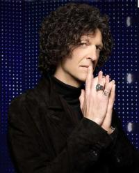 Howard Stern to Return for Second Season as Judge on NBC's AMERICA'S GOT TALENT