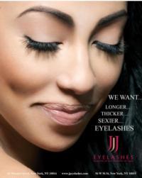 Lashpia Corp. to Open JJ Eyelash Academy in NYC
