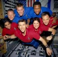 PBS to Air SPACE SHUTTLE COLUMBIA: MISSION OF HOPE, 1/31