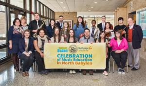 Usdan & Bethpage Announce Micro-Grant Winners