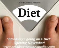 Gilbert Gottfried's THE DIET SHOW Opens 11/20 at STAGE 72