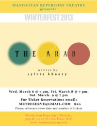 Manhattan-Repertory-Theatre-to-Stage-THE-ARAB-20010101